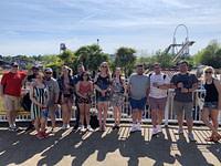 THORPE PARK – Trip Report