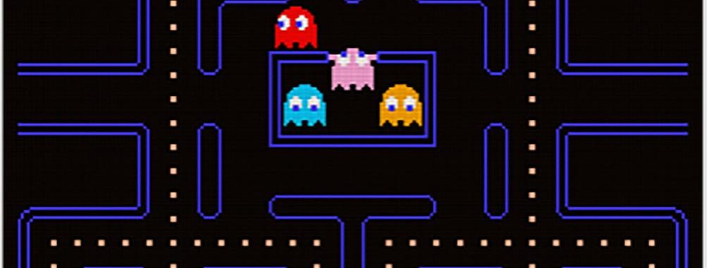 Pacman Championships – Round 1
