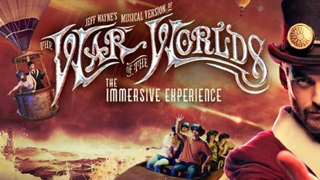 War of the Worlds: The Immersive Experience