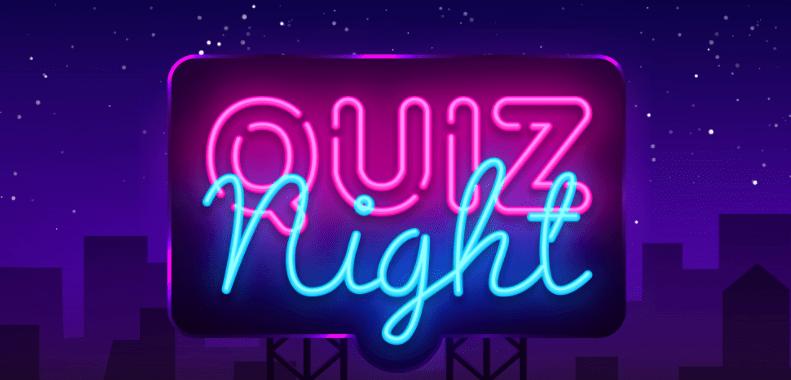 It's Quiz Night!