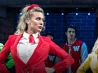 Heathers The Musical – Wednesday 28th July – 19:45